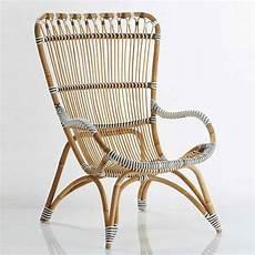 vivaterra dot rattan lounge chair wayfair