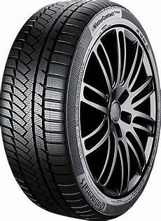 contiwintercontact ts 850 p pneu hiver continental