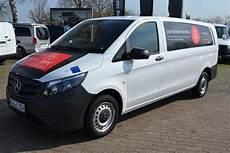 mercedes vito gebraucht und jahreswagen kaufen bei heycar