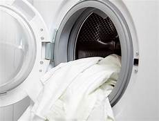 how to wash bed sheets in washing machine properly and