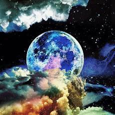 Kumpulan Animasi Gif Bergerak Planet Dan Benda Langit