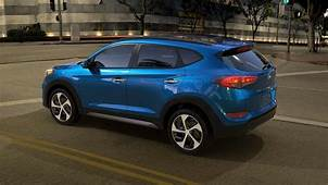 2019 Hyundai Tucson  Engine HD Pictures New Car Release