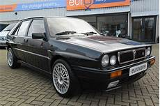 Lancia Delta Hf Turbo - lancia delta hf turbo ie integrale black 1991 in ayr