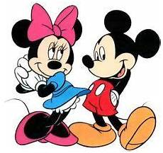 Micky Maus Und Minni Maus Malvorlagen Minnie And Mickey Mouse I Like The Beige Skin Color Here