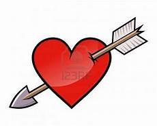 Malvorlagen Herz Mit Pfeil Wieso Wird Ein Herz Manchmal Mit Einem Pfeil Dargestellt