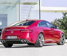 2018 Mercedes Cls Changes Release Date Specs