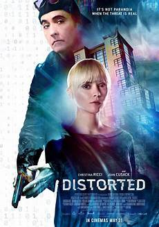 distorted teaser trailer