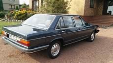 Audi 100 C2 1981 Sprzedane Giełda Klasyk 243 W