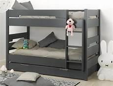 le lit enfant superpos 233 avec tiroir de lit un gain