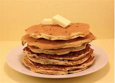 Best Fluffy American Pancakes Recipe All Recipes Uk