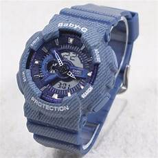 Jam Tangan Casio Cewek Wanita jual beli jam tangan wanita cewek casio babyg babyg