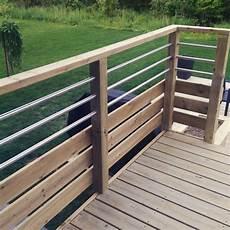 re balcon bois trait 233 des id 233 es balcon bois