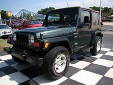 2002 Jeep Wrangler Sport Specs 2002 jeep wrangler sport 4x4 data info and specs