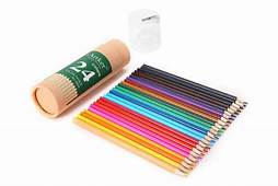 Giveaway Eco Friendly Pencils With Sharpener