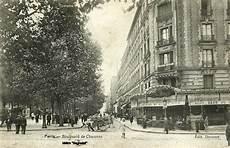 boulevard de charonne boulevard de charonne xxe arr cartes