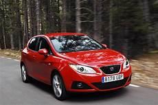 Seat Ibiza 1 4 Se Auto Express
