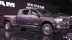 2020 Dodge Heavy Duty by The 2019 Ram Heavy Duty Is A Monstrous Truck Fox News