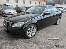 2007 mercedes c 200 cdi dpf classic car photo and specs