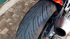 michelin pilot road 4 review 100 kilometers on