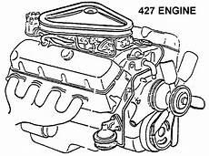 454 Engine Firing Order Diagram Wiring Diagram Database
