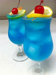 blue cura 231 ao drinks with recipes only foods