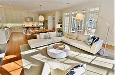 Open Floor Plans The Strategy And Style Open