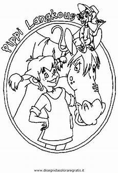 Malvorlagen Kostenlos Pippi Langstrumpf Pippi Langstrumpf 28 Gratis Malvorlage In Comic