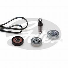 kit de courroies d accessoires pour bmw serie 3 e36 325