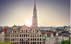 Is It Safe To Travel To Brussels And Belgium Telegraph