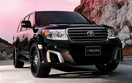 V8 Land Cruiser 2018 Price In Pakistan Specification