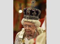 queen elizabeth ii speech today