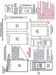 peterson bluebird house plans pdf peterson bluebird house plans birds attracting them