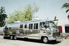 which year motorhome airstream forums