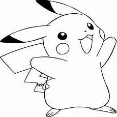 Malvorlagen Pikachu Pikachu Coloring Page Malvorlagen