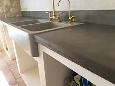 plan travail beton la cuisine b 233 ton plan de travail suprab 233 ton balian