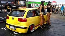 Seat Ibiza Tuning - tuning kingz seat ibiza cupra air ride summer cars