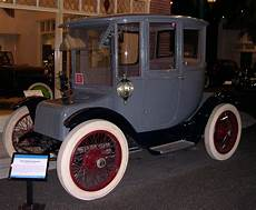 Detroit Electric Company by Detroit Electric Myautoworld