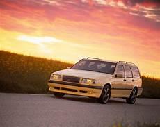 volvo 850 t5 r kombi 1995 96