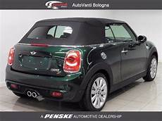 Mini Cooper Sd Cabriolet Usata 44 Mini Cooper Sd