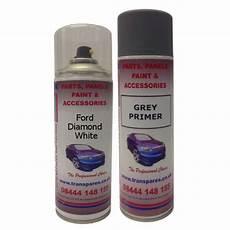 ford diamond white colour matched aerosol spray paint aerosol paints mixed to your colour