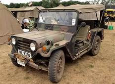 Is The Jeep Still Used By US Military  Quora