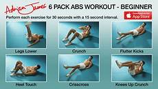 How To Get Killer 6 Pack Abs
