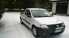 Dacia Logan Up 1 5 Dci 85hv Ambiance 2011