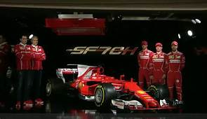 47  Ferrari SF 71H Wallpapers On WallpaperSafari