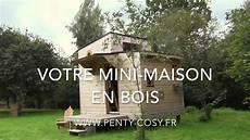 Votre Maison En Bois Sur Roues Un Fabricant De
