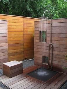 30 invigorating outdoor shower ideas to escape into nature