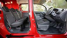 2014 Renault Kangoo Maxi Crew Review Carsguide