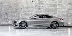 Mercedes S Class Coupe Clear Details Image