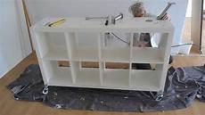 Ikea Hack Thekenbau