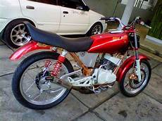 Yamaha Rx 100 Modifikasi by Modified Yamaha Rx100 Color Modified Yamaha Bikes